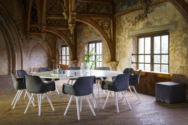 stay ahead of the curve what are the 2018 office design trends