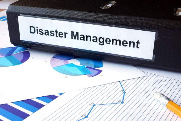 Disaster Recovery Plans And Small Businesses