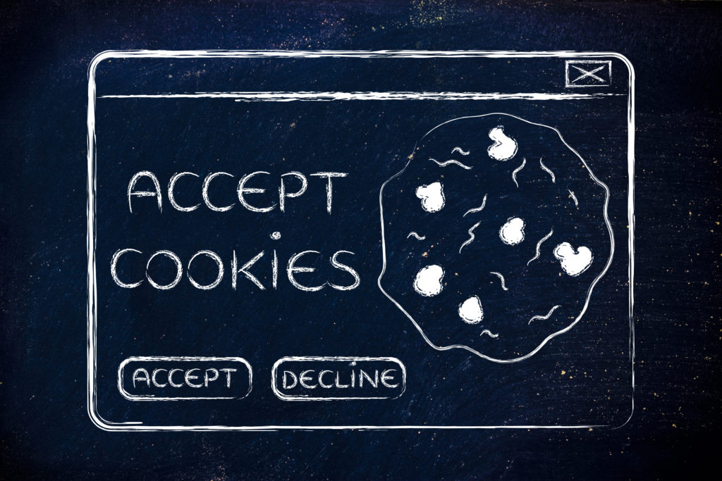 Enabling cookies could help bring users back to your site