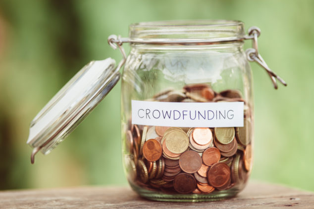 Creating a crowdfunding site from scratch will require considerable effort on your part