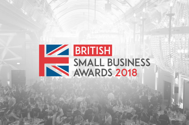 The 2018 British Small Business Awards will once more bring together the whole of the SME community