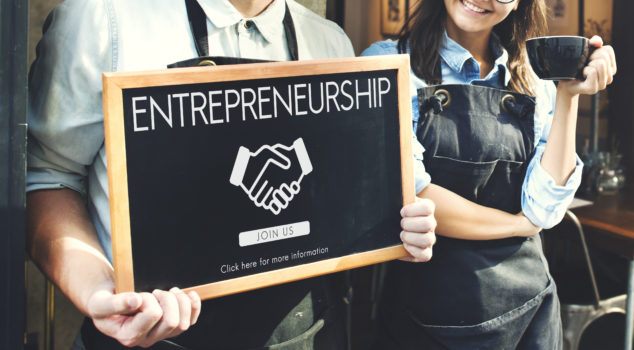 Image result for Budding entrepreneurs can have no excuses