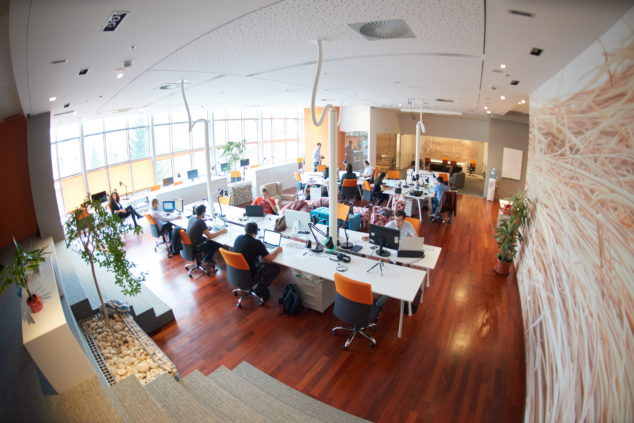 silicon valley office. Make Sure Your Office Space Reflects Company\u0027s Personality Silicon Valley