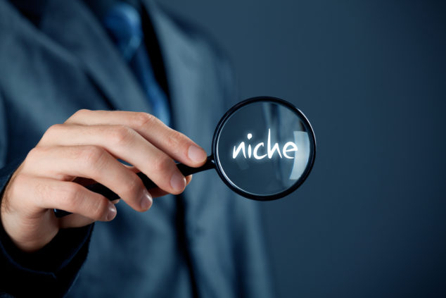 Disintermediation provides opportunities for businesses to find their niche