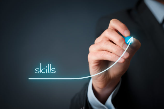 Improve your project management skills with a course