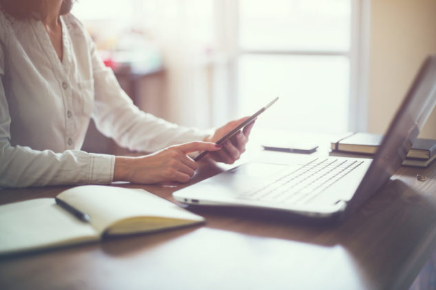 Freelancers face tough competition in the gig economy, driving down fees