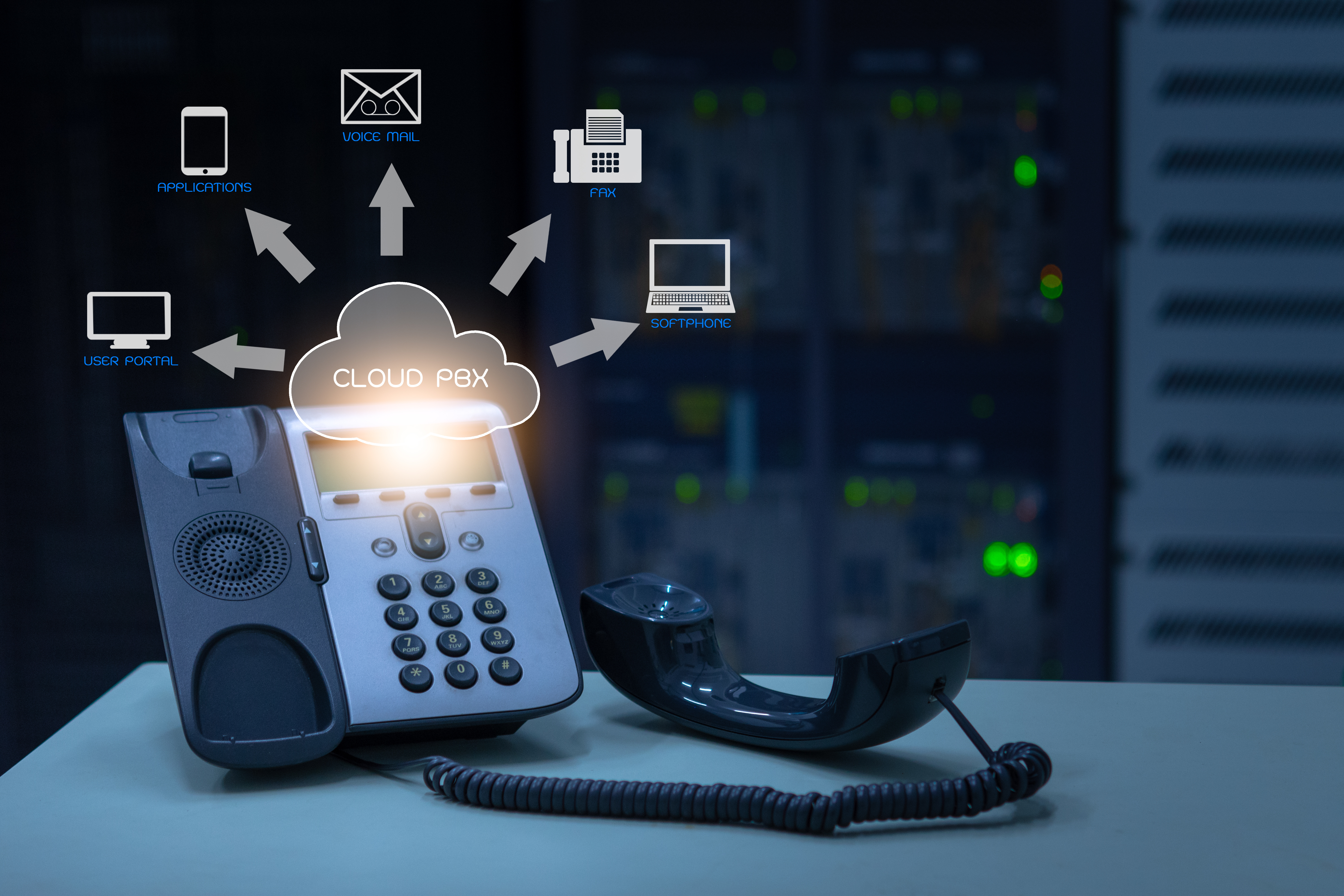 Advantages of VOIP Telephone Service that Everyone Ought